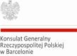 logo konsulat RP Barcelona