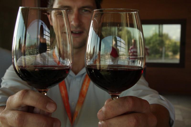 degustacja wina w barcelonie
