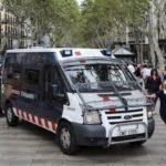mossos de esquadra Barcelona