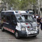 Mossos Barcelona