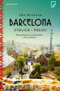 Książka Barcelona stolica Polski